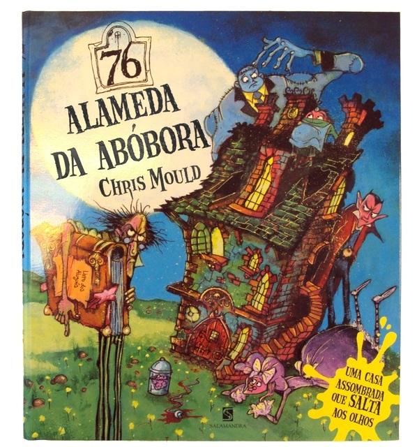 alameda abóbora, halloween