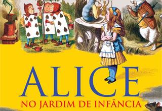 Alice em nova versão e muitas capas