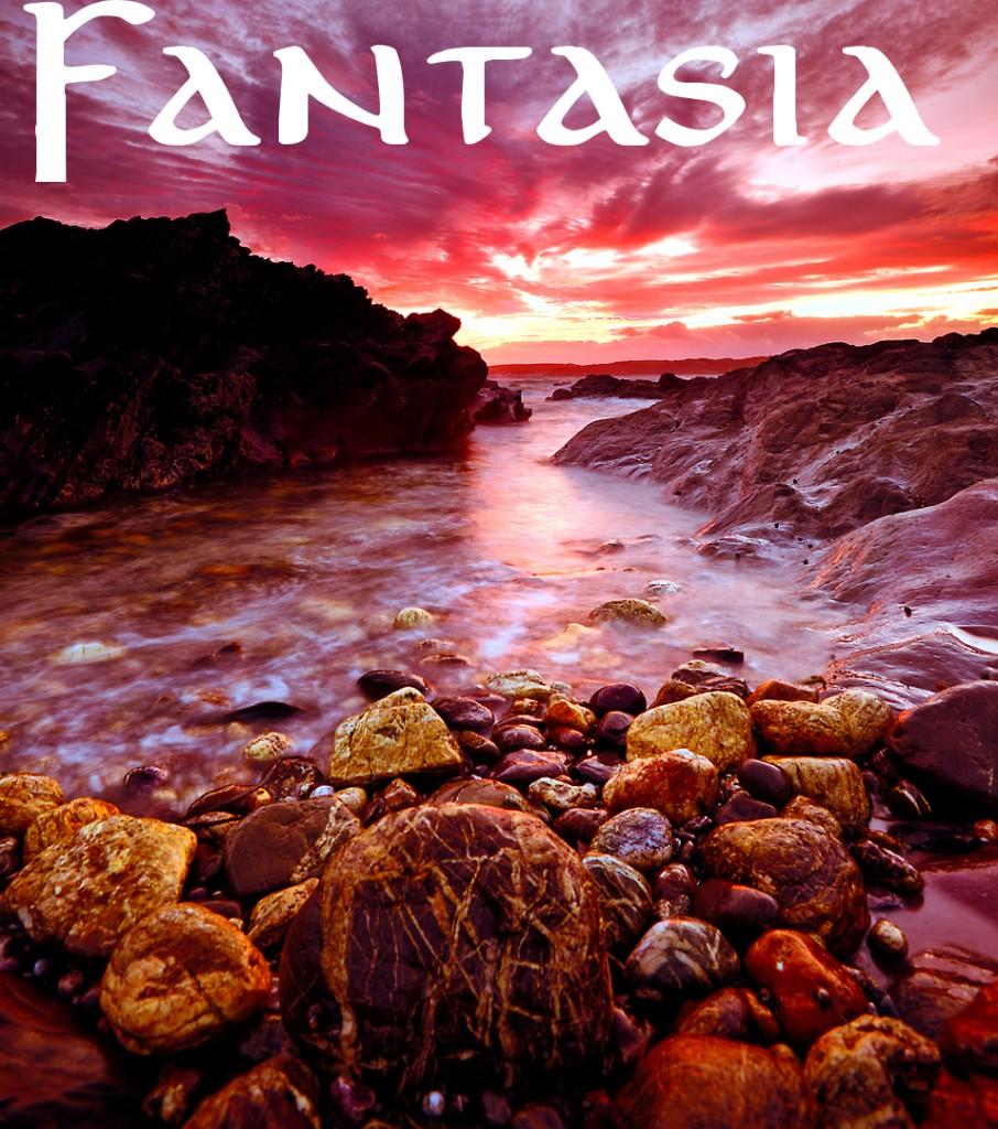 romance de fantasia