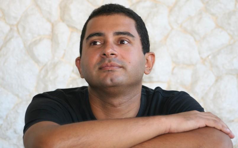 Henrique Rodrigues, o poeta diluído