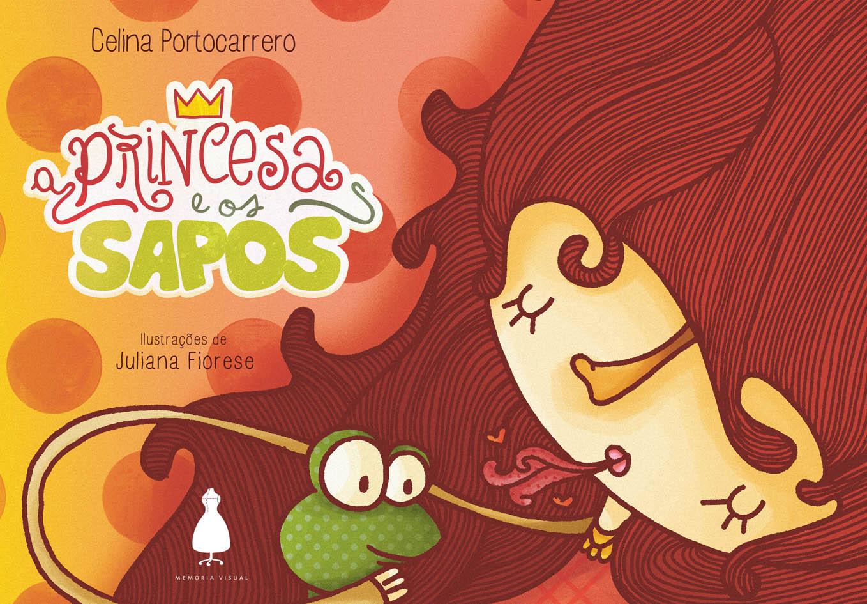 A princesa e os sapos