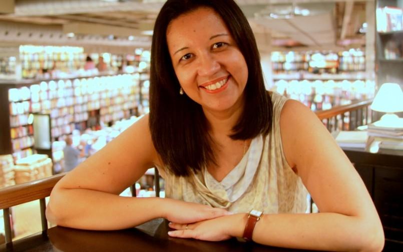 A caixa de desejos de Ana Cristina Melo