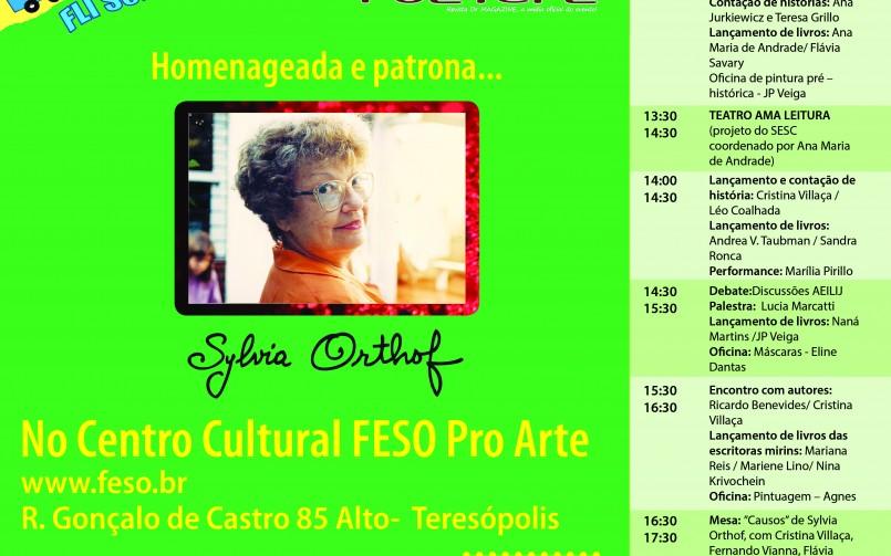 FLI Serrana: 1ª edição acontece dia 30