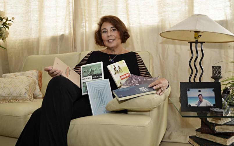 A literatura acontece em Lúcia Bettencourt