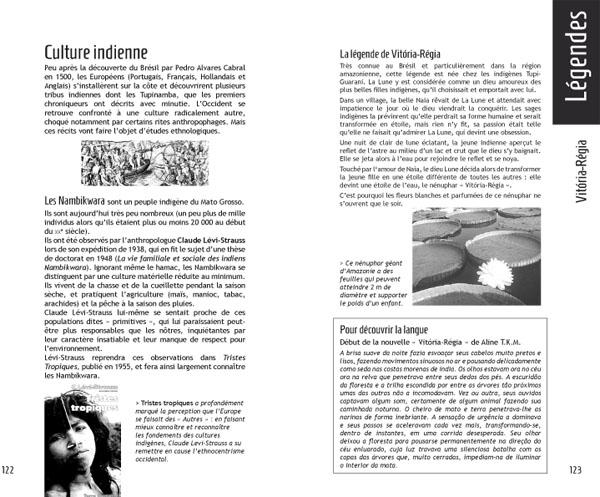 documentos do Nouvelles du Brésil