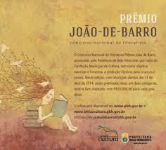 João-de-Barro premia melhor livro com R$50 mil