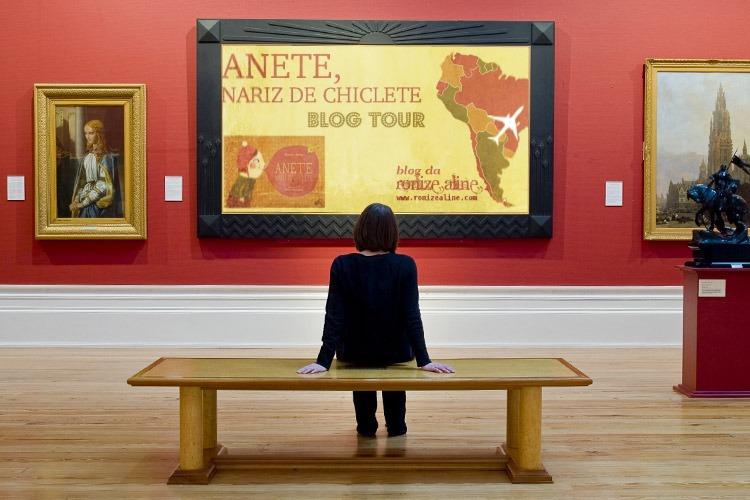blog tour da Anete, escrever um livro infantil