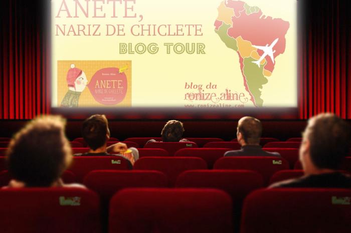 blog tour, crianças