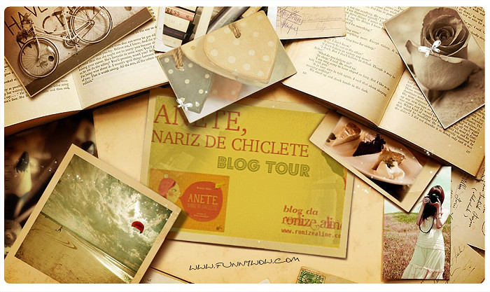 [blog tour] Perguntas dos leitores no Papo Literário