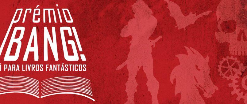 Prêmio Bang! busca autores de literatura fantástica