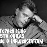 Stephen King lista obras que o influenciaram
