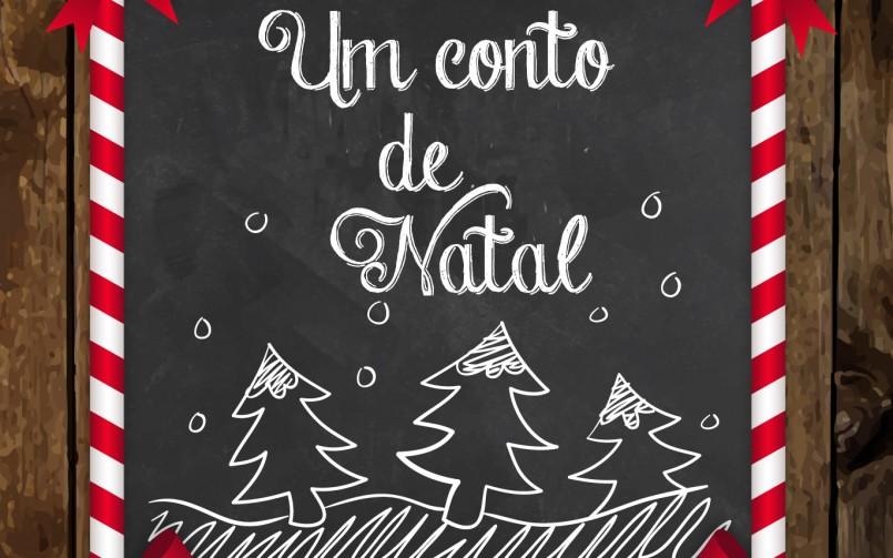 Blogmas #1 – Um conto de Natal