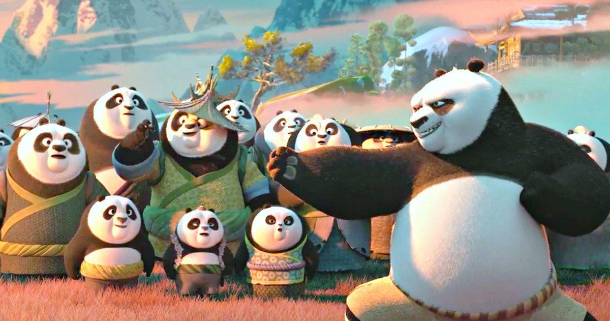 7 Lições De Kung Fu Panda 3 Para Escritores Literatura