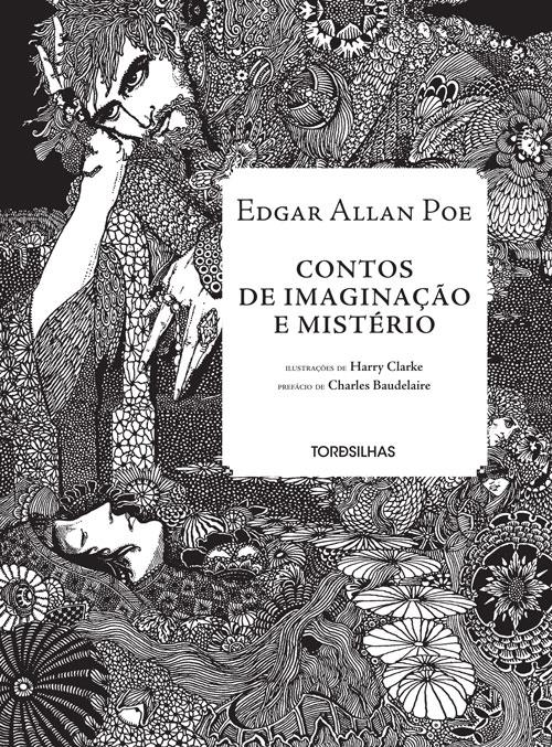 contos de imaginação e mistério Poe