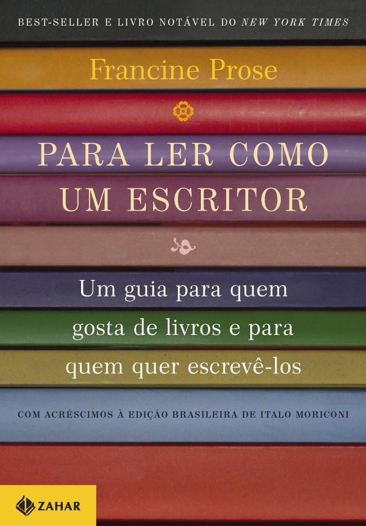 livros essenciais - para ler como um escritor
