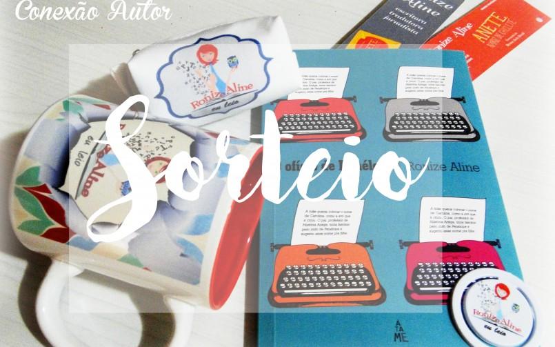 SORTEIO: Ganhe um kit do Conexão Autor
