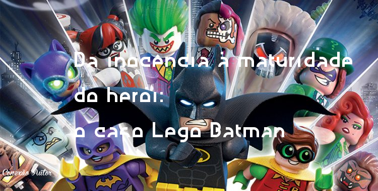 herói Batman