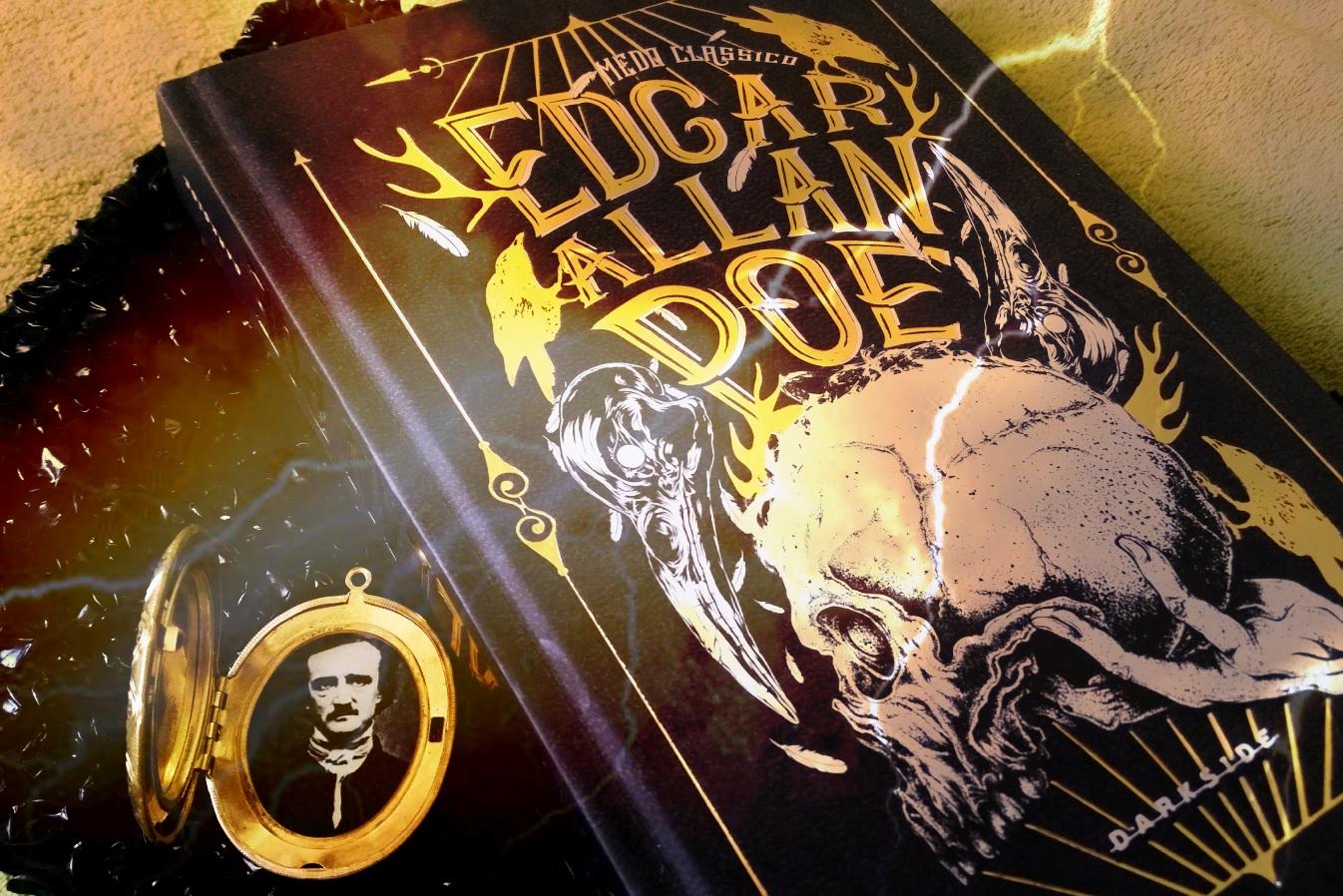 Edgar Allan Poe conto