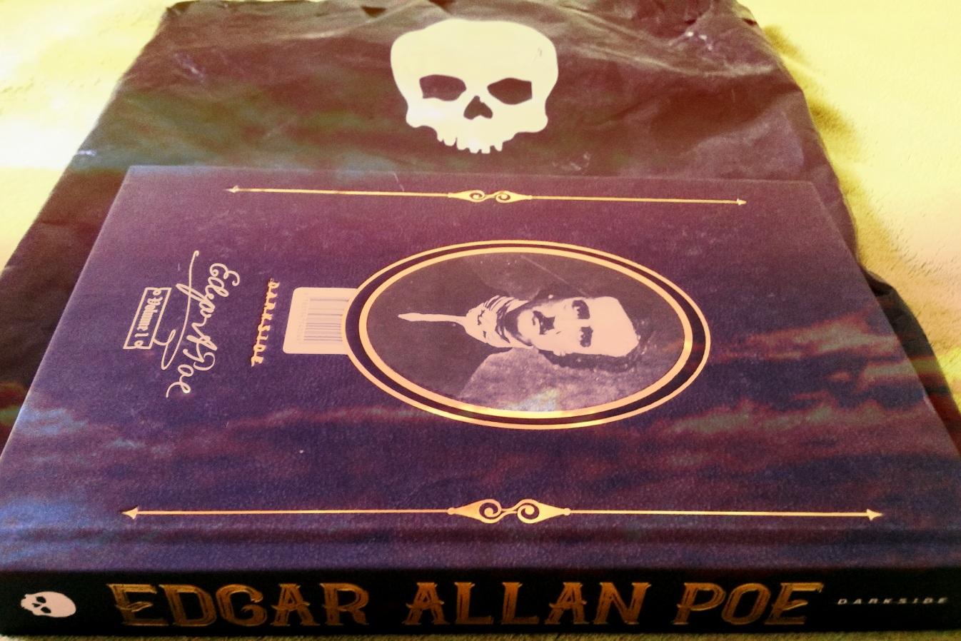 Edgar Allan Poe contos