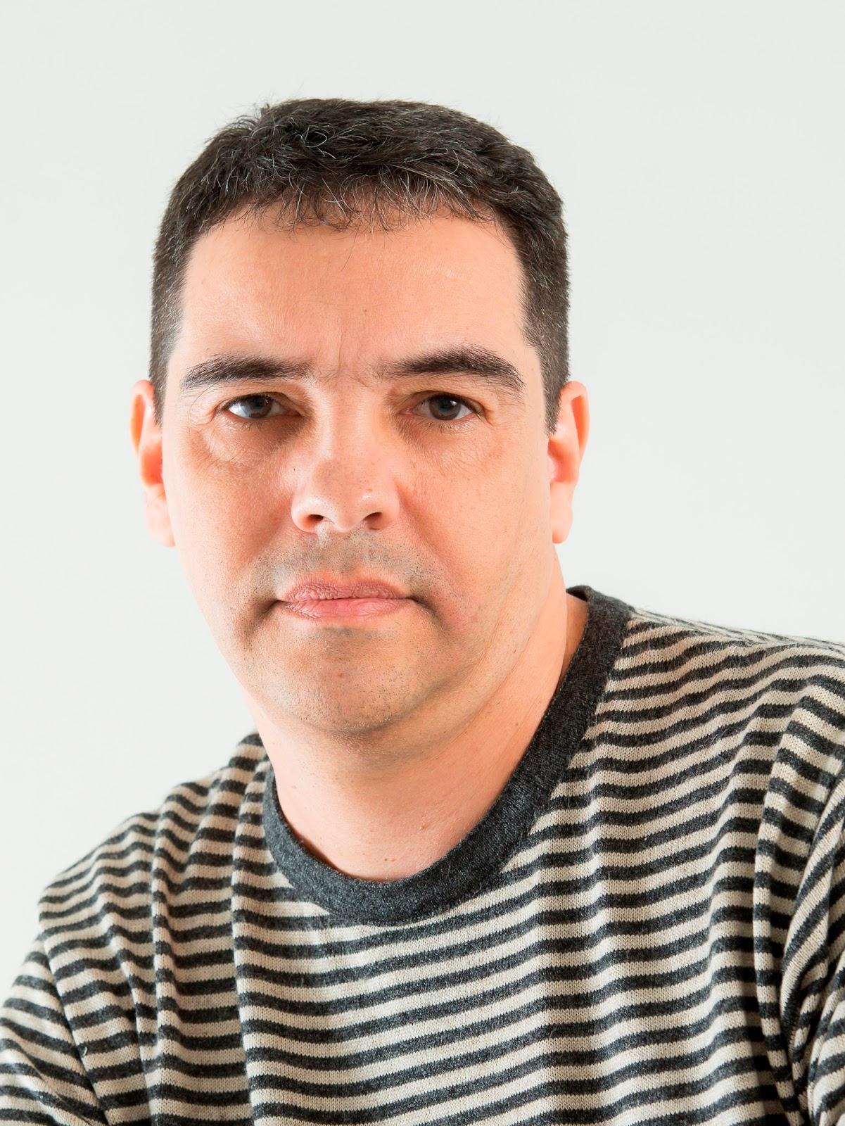 Luiz Cláudio Siqueira: melhor que sexo