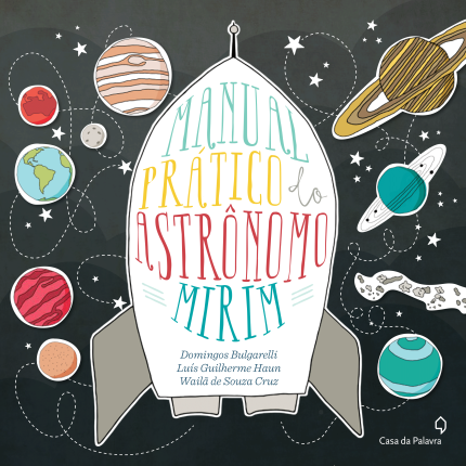 manual astronomo mirim