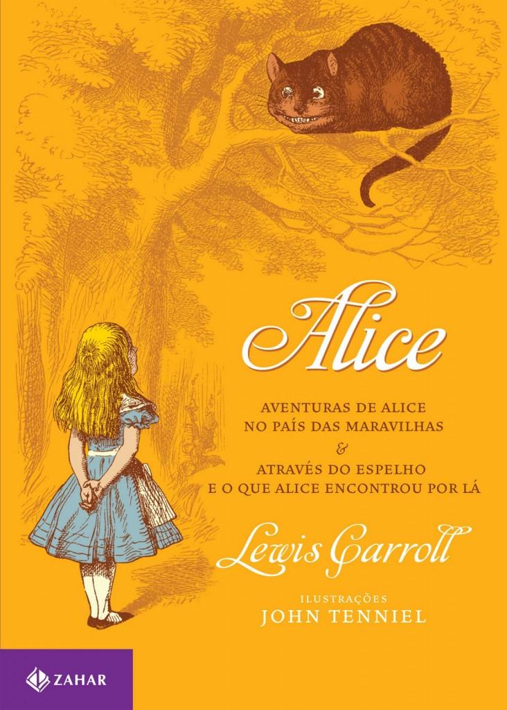 Alice Brasil Zahar