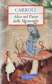 Alice, italiano