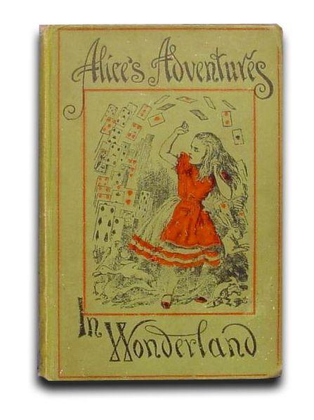 Alice por John Tenniel