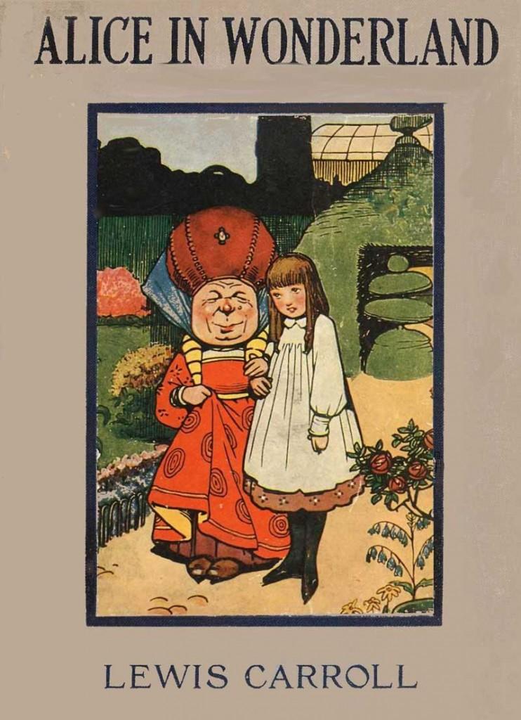 Alice, 1916