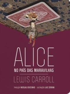 Alice por Luiz Zerbini