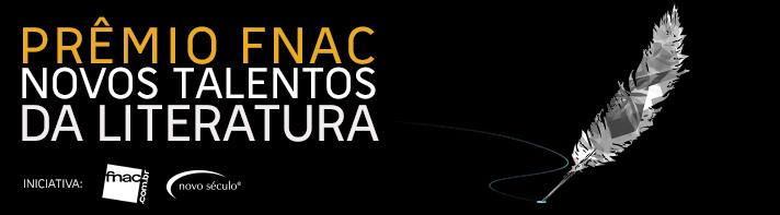 Prêmio FNAC Novos Talentos da Literatura