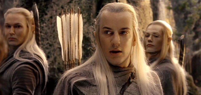 romance de fantasia - elfos