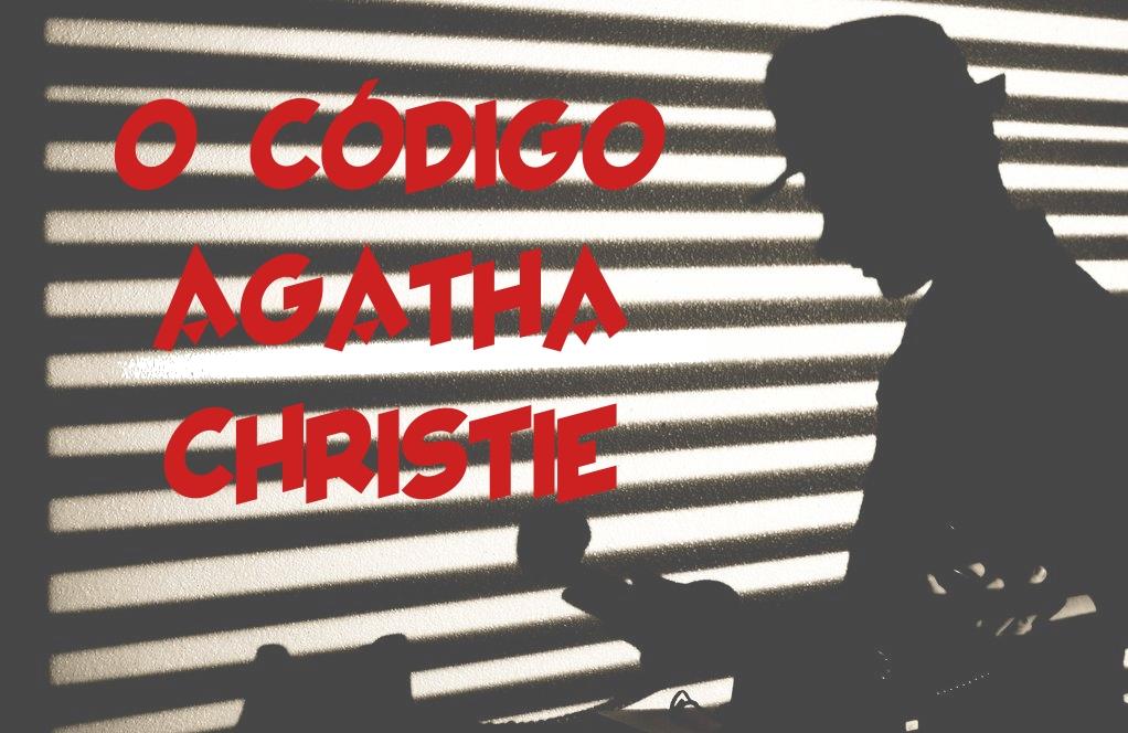 código agatha christie