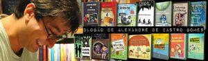 blogão do Alex Gomes, blogs parceiros
