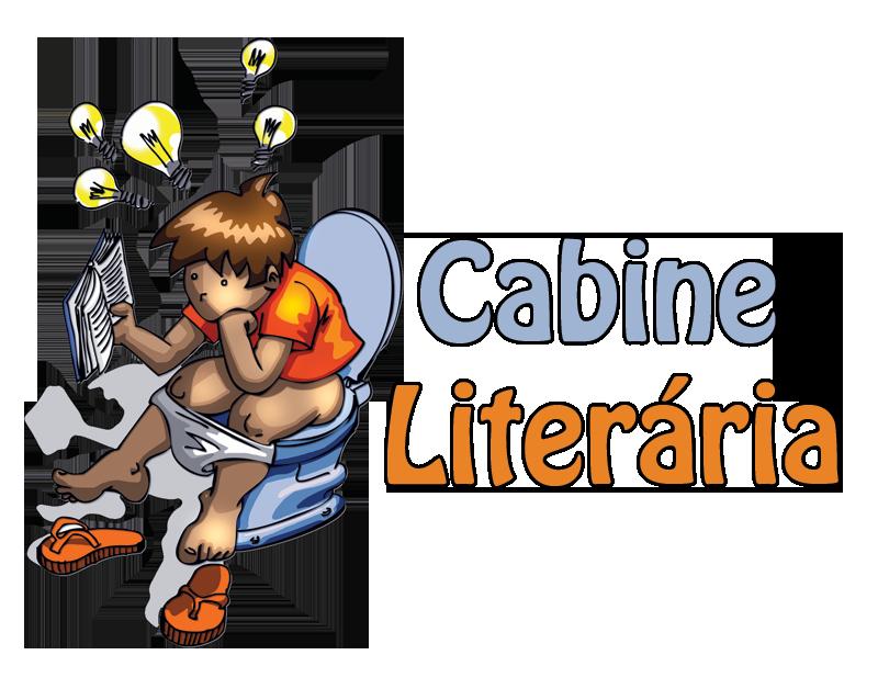 cabine literária, blogs parceiros