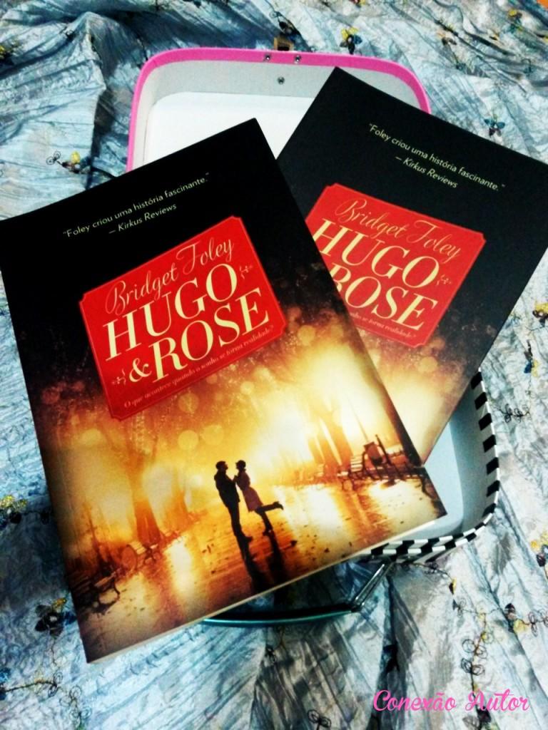 sorteio Hugo & Rose