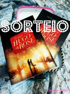 sorteio Hugo e Rose