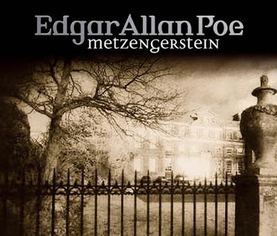 12 meses de Poe Metzengerstein
