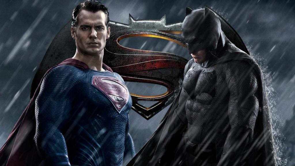 super-heróis: batman vs superman