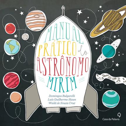 manual astronomo mirim